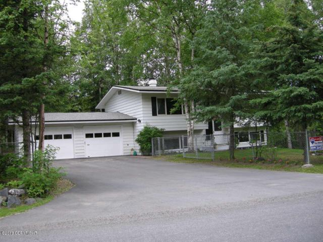 10028 Genora Street, Eagle River, AK 99577 (MLS #17-18953) :: Real Estate eXchange