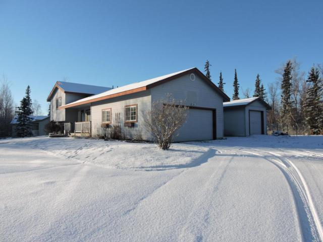 2320 N Hudson Circle, Palmer, AK 99645 (MLS #17-18960) :: Core Real Estate Group