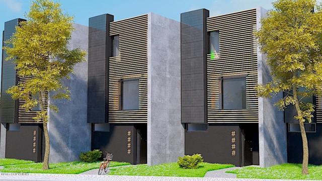 1427 W 8th Avenue, Anchorage, AK 99501 (MLS #17-18974) :: Real Estate eXchange