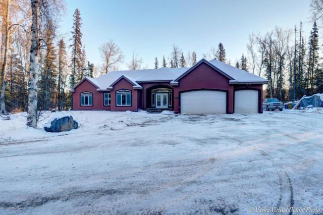6721 S Alans Drive, Wasilla, AK 99654 (MLS #17-18977) :: Real Estate eXchange