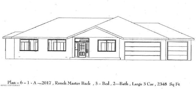 L4 Potter Highlands Drive, Anchorage, AK 99516 (MLS #17-19048) :: Real Estate eXchange