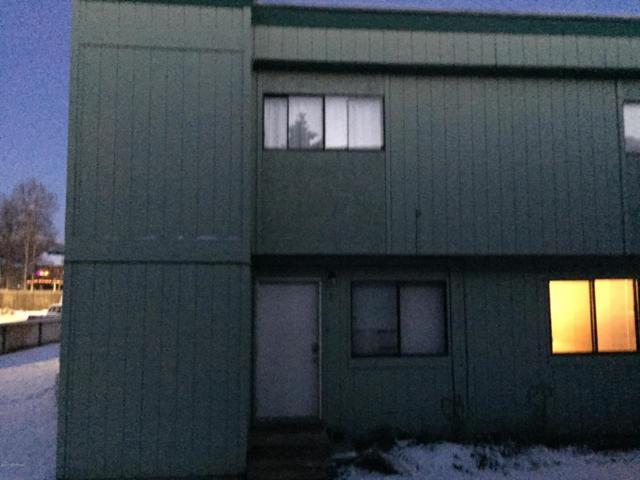 6222 E 12th Avenue #C-5, Anchorage, AK 99504 (MLS #17-19084) :: Core Real Estate Group