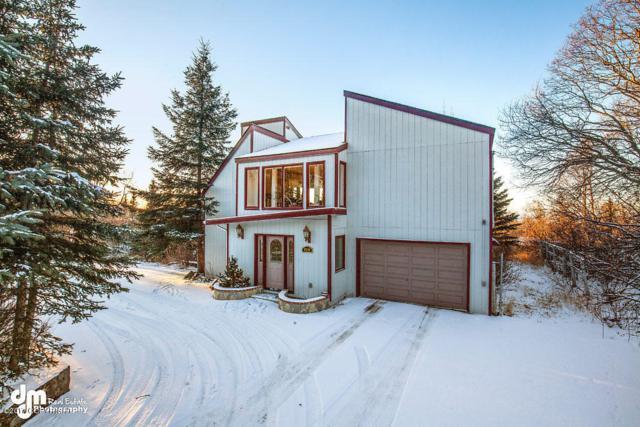9890 Slalom Drive, Anchorage, AK 99516 (MLS #17-19086) :: Real Estate eXchange