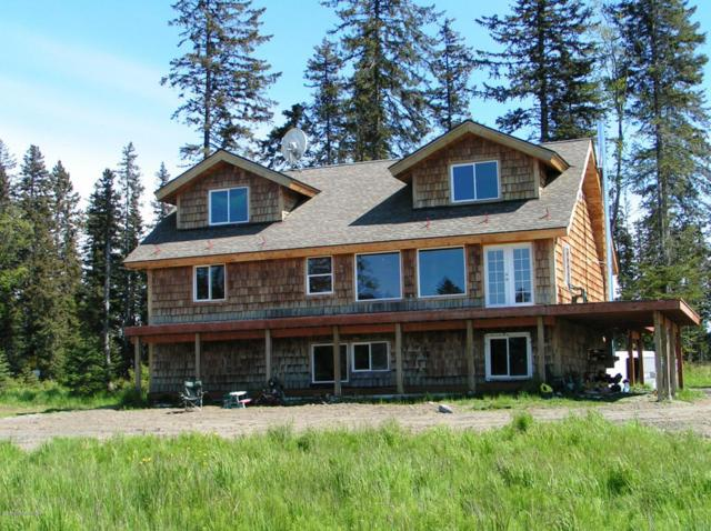 73565 Seabury Road, Anchor Point, AK 99556 (MLS #17-19088) :: Channer Realty Group