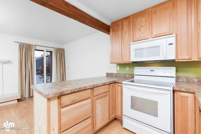 2200 Minerva Way #B05, Anchorage, AK 99515 (MLS #17-19092) :: Core Real Estate Group