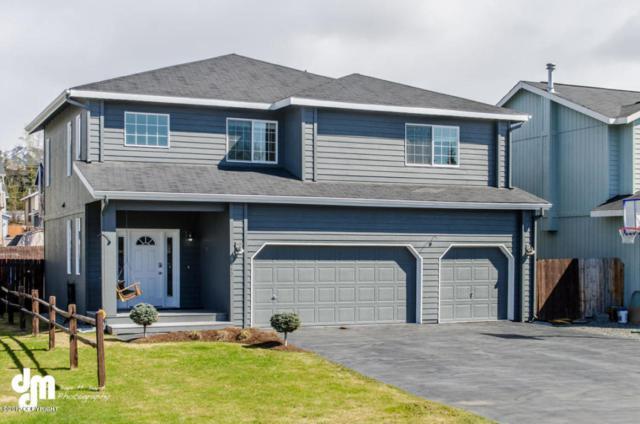 8917 Little Brook Street, Anchorage, AK 99507 (MLS #17-19103) :: Real Estate eXchange