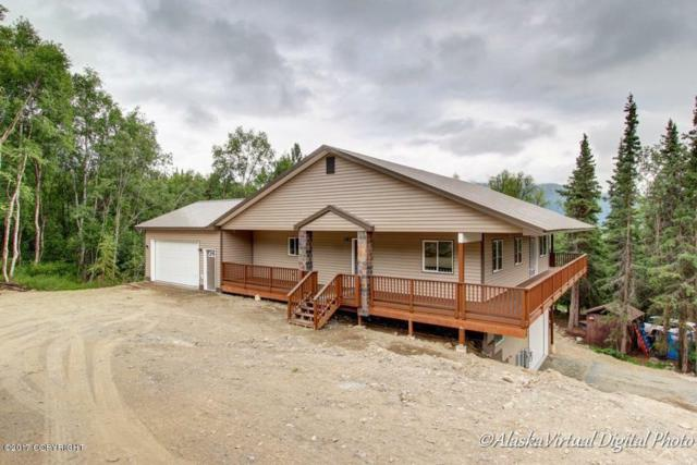 12011 W Skyline Drive, Eagle River, AK 99577 (MLS #17-19110) :: Real Estate eXchange