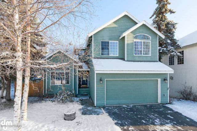 4243 Birch Run Drive, Anchorage, AK 99507 (MLS #17-19134) :: Channer Realty Group