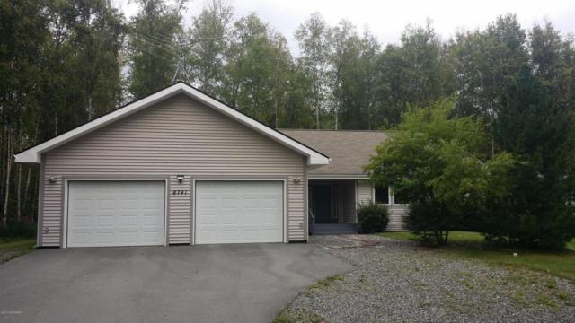 6741 W Hemmer Drive, Wasilla, AK 99654 (MLS #17-19174) :: Channer Realty Group