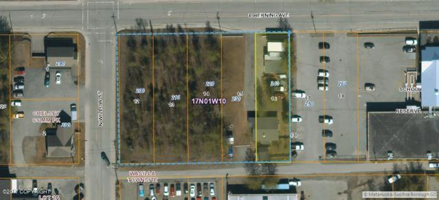 240 E Herning Avenue, Wasilla, AK 99654 (MLS #17-19212) :: Channer Realty Group