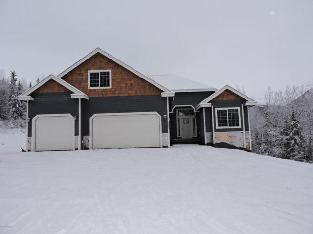 6831 Clemens Circle, Eagle River, AK 99577 (MLS #17-19230) :: Channer Realty Group