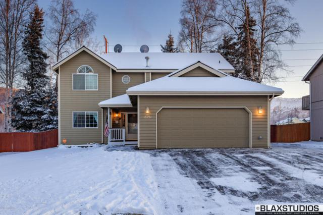 16731 Theodore Drive, Eagle River, AK 99577 (MLS #17-19231) :: Channer Realty Group