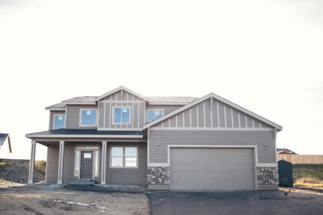 9216 E Spring Creek Circle, Palmer, AK 99654 (MLS #17-19410) :: RMG Real Estate Experts