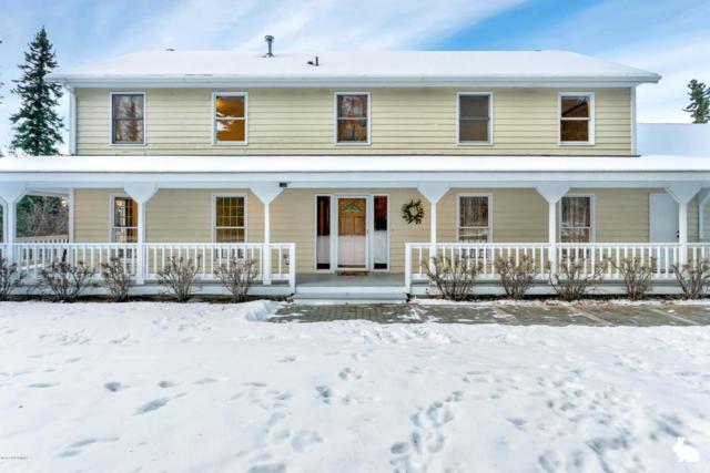6600 Aspen Ridge Circle, Anchorage, AK 99516 (MLS #17-19411) :: RMG Real Estate Experts