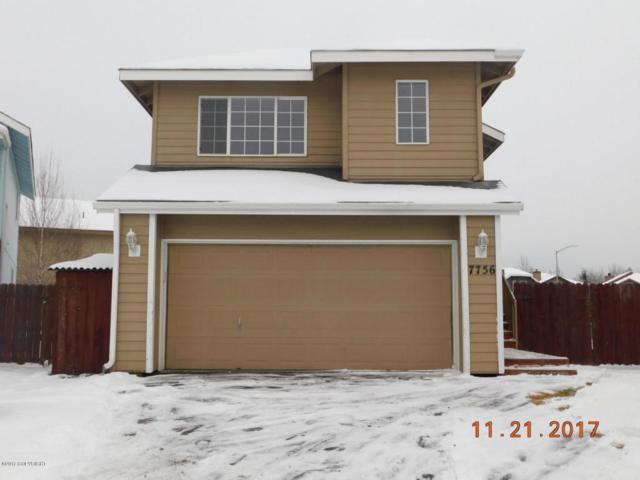7756 Cherrywood Circle, Anchorage, AK 99507 (MLS #17-19451) :: RMG Real Estate Experts