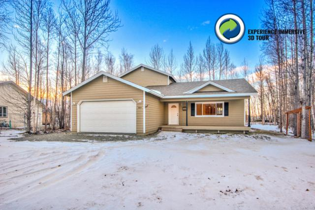 880 Park Place, Palmer, AK 99645 (MLS #17-19455) :: RMG Real Estate Experts