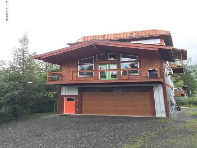 305 Old Dawson Road, Girdwood, AK 99587 (MLS #17-19459) :: Northern Edge Real Estate, LLC