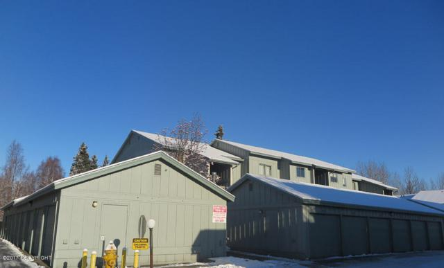 1855 E Tudor Road #C303, Anchorage, AK 99507 (MLS #17-19514) :: RMG Real Estate Experts