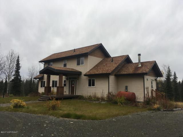 52575 Havityer Way, Kasilof, AK 99610 (MLS #17-19542) :: RMG Real Estate Experts