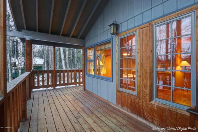 5160 W Beverly Lake Road, Wasilla, AK 99623 (MLS #17-19567) :: RMG Real Estate Experts