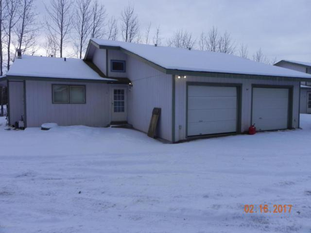1300 N Hickory Street, Wasilla, AK 99645 (MLS #17-19656) :: Channer Realty Group