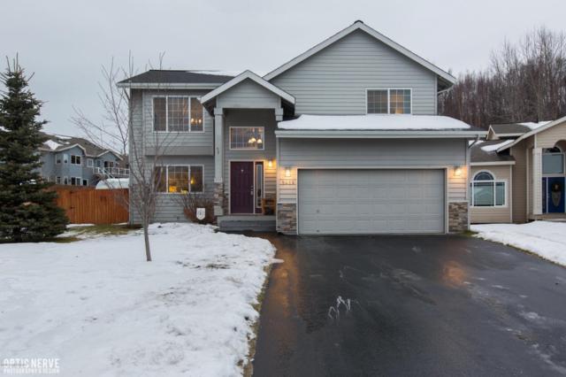 5679 Kenai Fjords Loop, Anchorage, AK 99502 (MLS #17-19677) :: RMG Real Estate Experts