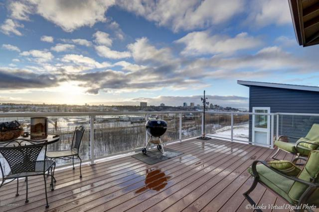 1226 Northpointe Bluff Drive, Anchorage, AK 99501 (MLS #17-19680) :: RMG Real Estate Experts