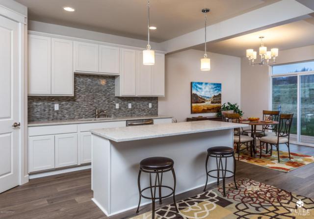 L6 Blk12 Gate Creek Drive #12, Anchorage, AK 99502 (MLS #17-19700) :: RMG Real Estate Experts