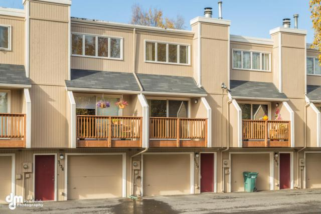 3134 W 34th Avenue #6A1D, Anchorage, AK 99517 (MLS #17-19708) :: RMG Real Estate Experts