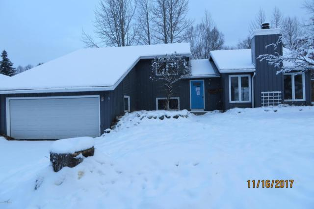 8391 Majestic Drive, Anchorage, AK 99504 (MLS #17-19714) :: RMG Real Estate Experts