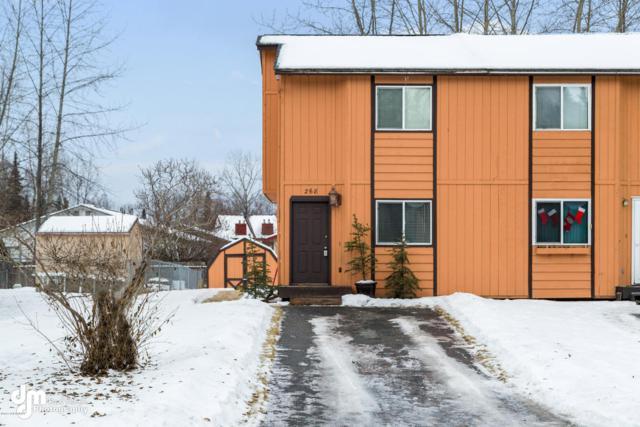 268 Yellow Leaf Circle, Anchorage, AK 99504 (MLS #17-19753) :: RMG Real Estate Experts