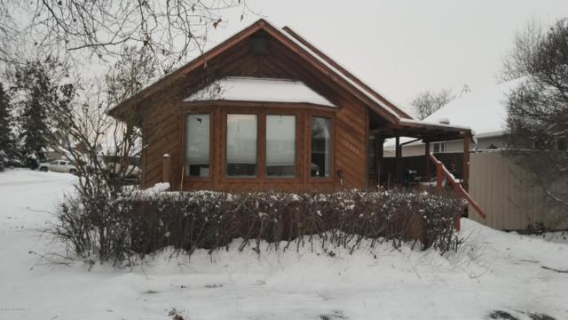 10340 Arborvitae Drive, Anchorage, AK 99507 (MLS #17-19757) :: RMG Real Estate Experts
