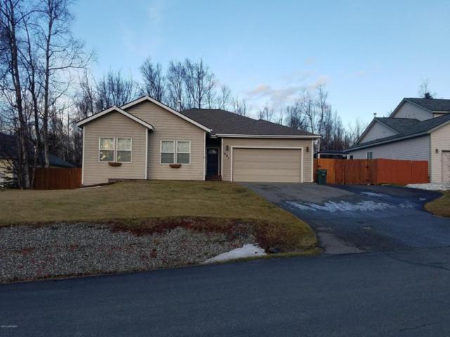 451 W Fallen Leaf Circle, Wasilla, AK 99654 (MLS #17-19780) :: RMG Real Estate Experts
