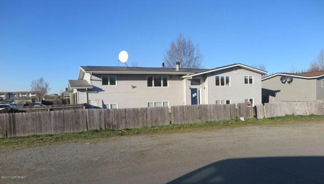 7440 Petersburg Street, Anchorage, AK 99507 (MLS #17-19797) :: RMG Real Estate Experts