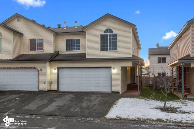 6078 Spruce Meadows Loop #31B, Anchorage, AK 99507 (MLS #17-19809) :: Northern Edge Real Estate, LLC