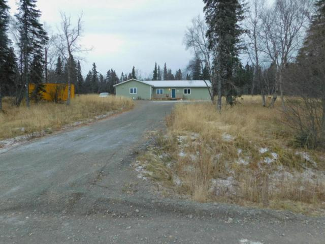 1827 Waskey Road, Dillingham, AK 99576 (MLS #17-19826) :: Northern Edge Real Estate, LLC