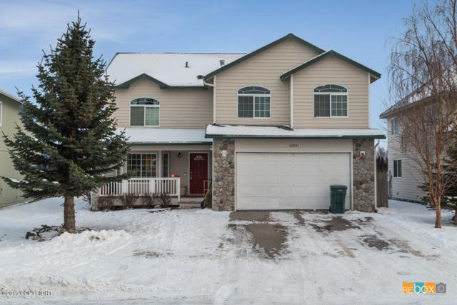 10951 Northfleet Drive, Anchorage, AK 99515 (MLS #17-19830) :: RMG Real Estate Experts