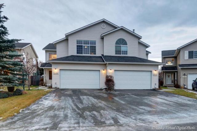 2350 Harbor Landing Circle, Anchorage, AK 99515 (MLS #17-19836) :: RMG Real Estate Experts
