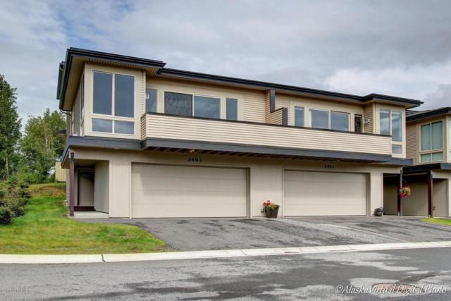 3493 Red Rock Court #8, Anchorage, AK 99502 (MLS #17-19839) :: RMG Real Estate Experts