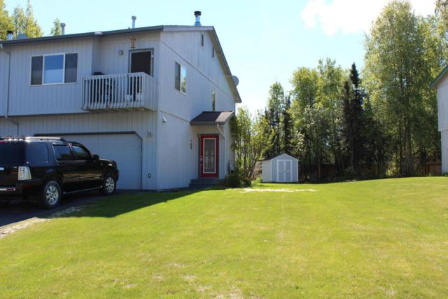 8145 Kronos Drive, Anchorage, AK 99502 (MLS #17-19846) :: RMG Real Estate Experts