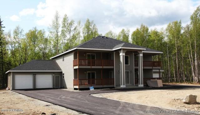 930 E Old Matanuska Court #3, Wasilla, AK 99654 (MLS #17-19860) :: RMG Real Estate Experts