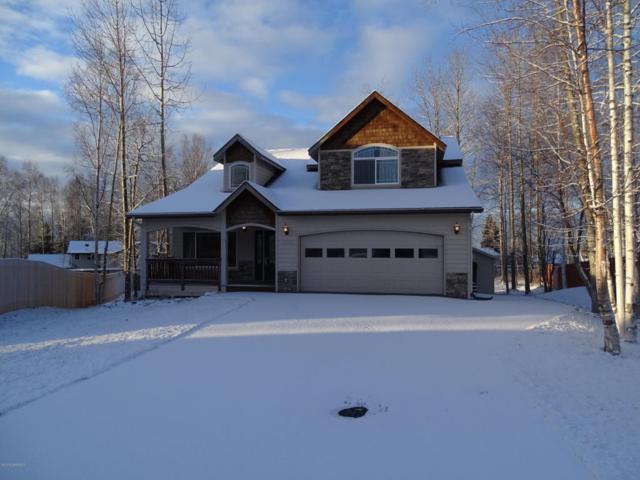 10762 Briggs Cache Circle, Eagle River, AK 99577 (MLS #17-19863) :: RMG Real Estate Experts