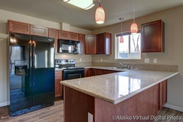 400 E Chickaloon Way #3, Wasilla, AK 99645 (MLS #17-19870) :: RMG Real Estate Experts