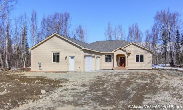 4026 W Isla Drive, Wasilla, AK 99623 (MLS #17-19880) :: Northern Edge Real Estate, LLC