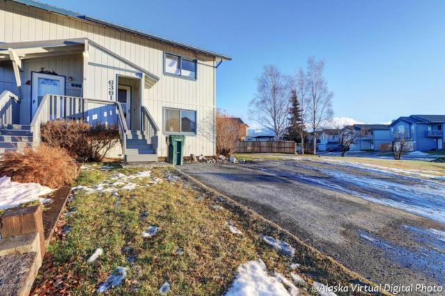 6391 Norm Drive, Anchorage, AK 99507 (MLS #17-19901) :: Northern Edge Real Estate, LLC
