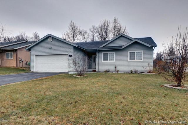 905 W Wickersham Circle, Palmer, AK 99645 (MLS #17-19929) :: Northern Edge Real Estate, LLC