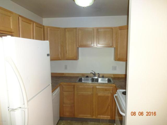 1331 W 26th Avenue #7, Anchorage, AK 99503 (MLS #17-19930) :: Northern Edge Real Estate, LLC