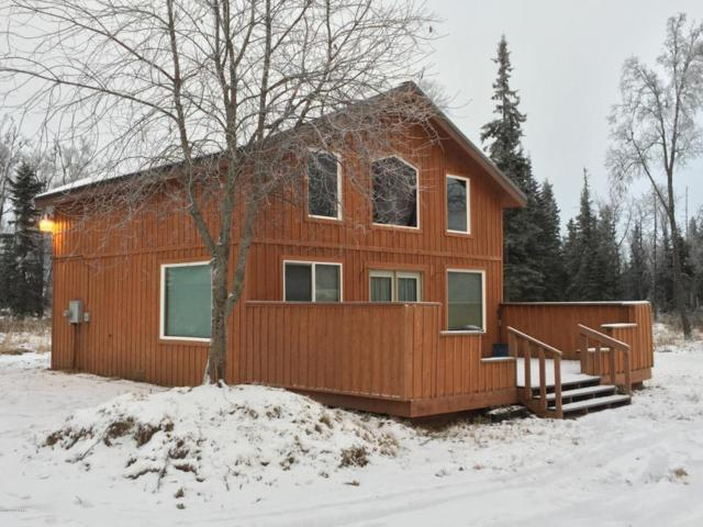 64517 Oil Well Road, Ninilchik, AK 99639 (MLS #17-19939) :: Channer Realty Group