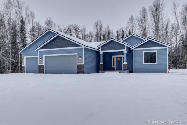 3501 W Smalley Circle, Wasilla, AK 99623 (MLS #17-19946) :: Channer Realty Group
