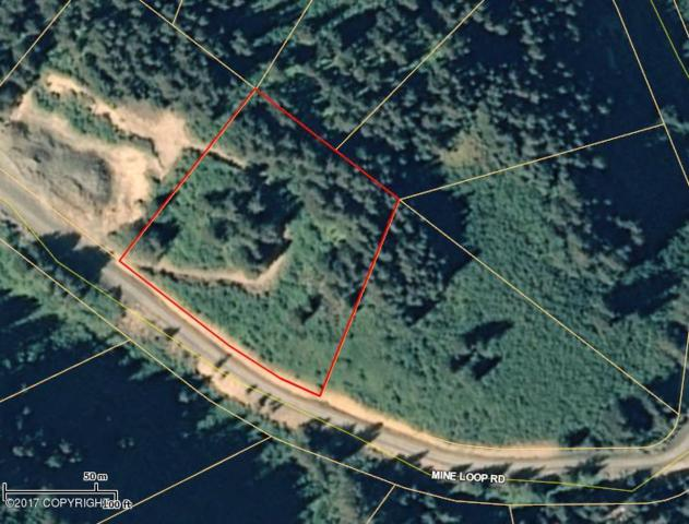 L3 B14 Mine Loop Road, Seldovia, AK 99663 (MLS #17-20040) :: Channer Realty Group